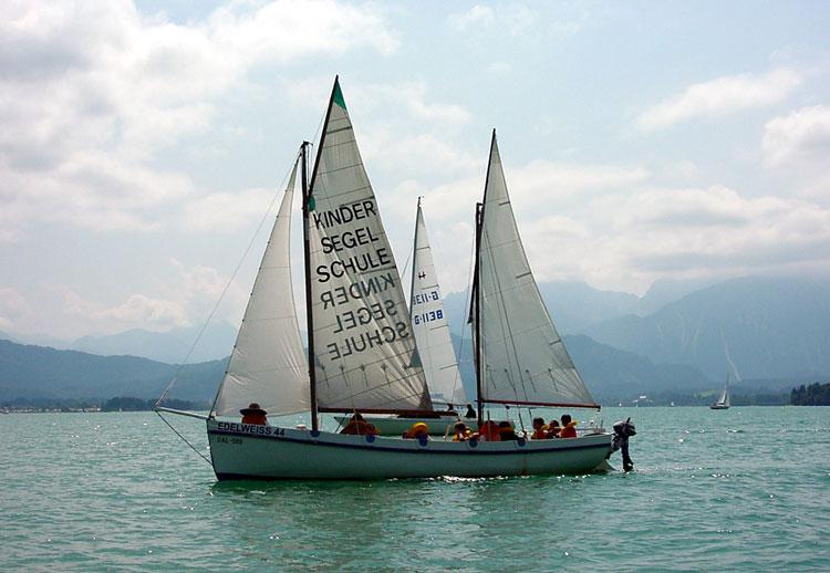 segeln lernen pdf